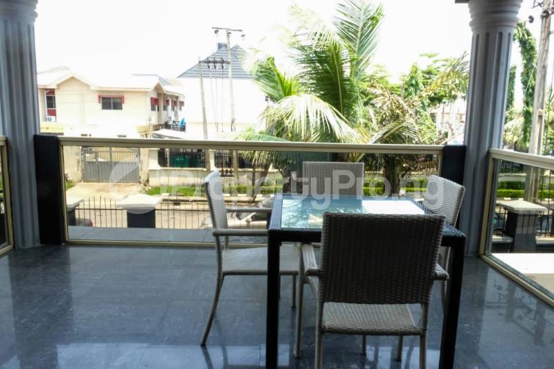 10 bedroom Hotel/Guest House Commercial Property for shortlet Lekki phase1 Lekki Phase 1 Lekki Lagos - 1