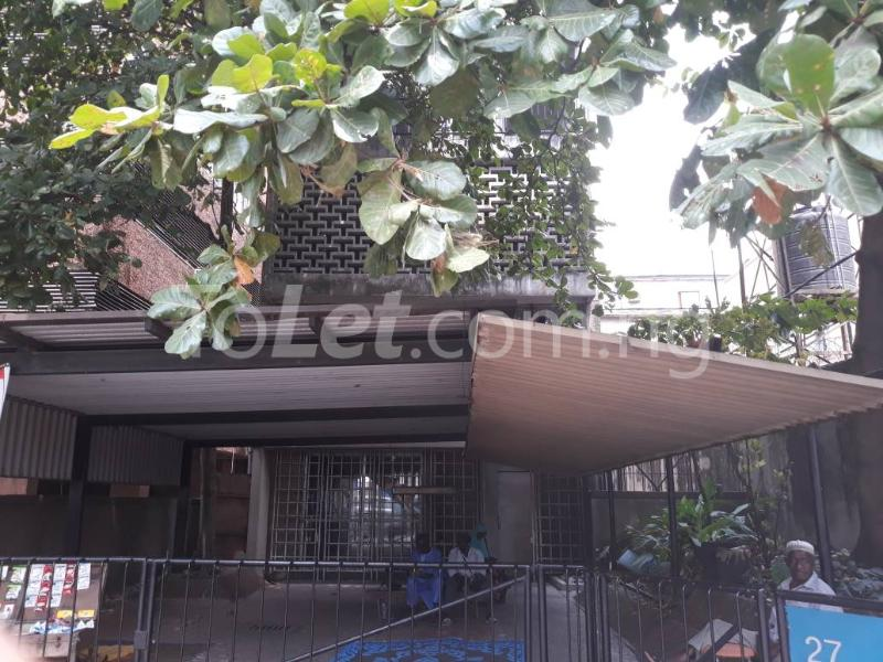 4 bedroom Commercial Property for sale Boyle Street Onikan Lagos