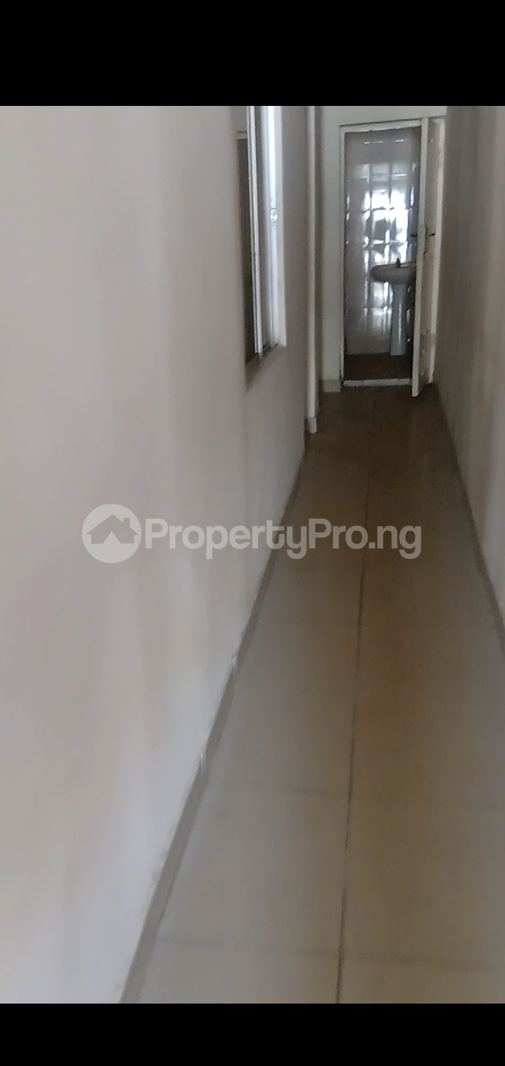 Office Space Commercial Property for rent Off Awolowo road  Awolowo Road Ikoyi Lagos - 4