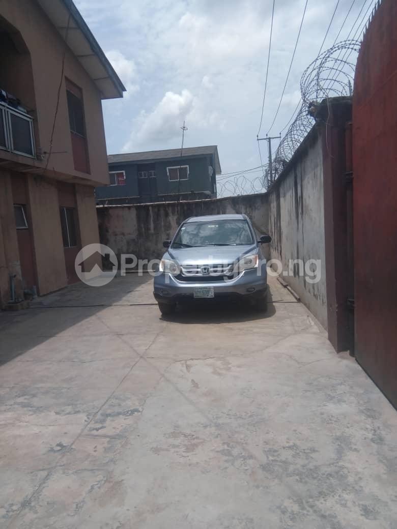 3 bedroom Flat / Apartment for sale - Agric Ikorodu Lagos - 1