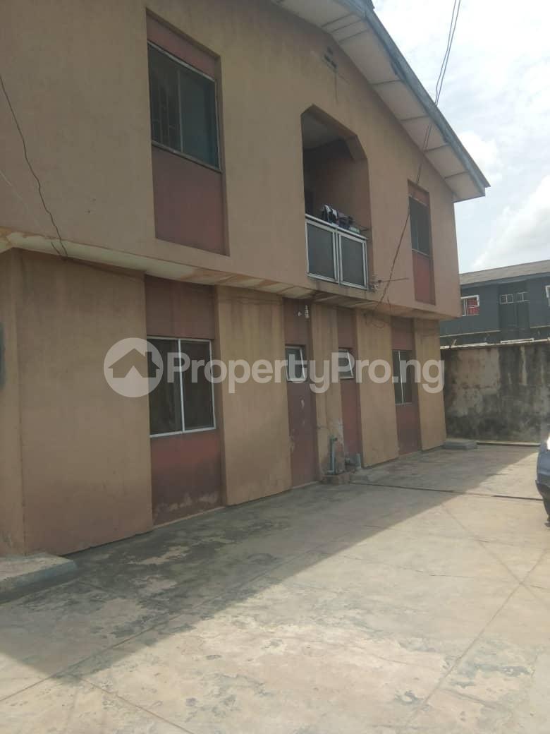 3 bedroom Flat / Apartment for sale - Agric Ikorodu Lagos - 0