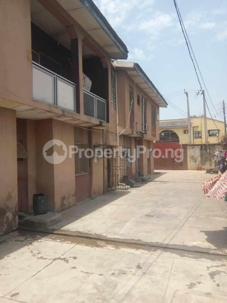 3 bedroom Flat / Apartment for sale - Agric Ikorodu Lagos - 2