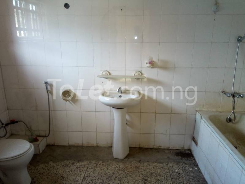 3 bedroom Flat / Apartment for rent - Allen Avenue Ikeja Lagos - 10