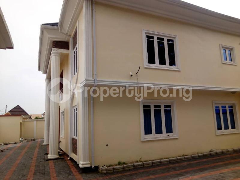 6 bedroom Detached Duplex House for sale --- Lekki Phase 1 Lekki Lagos - 8