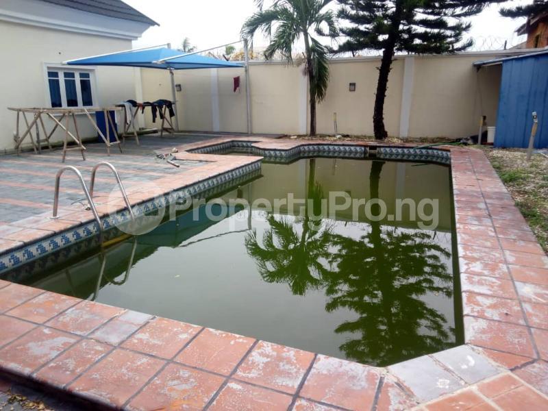 6 bedroom Detached Duplex House for sale --- Lekki Phase 1 Lekki Lagos - 2