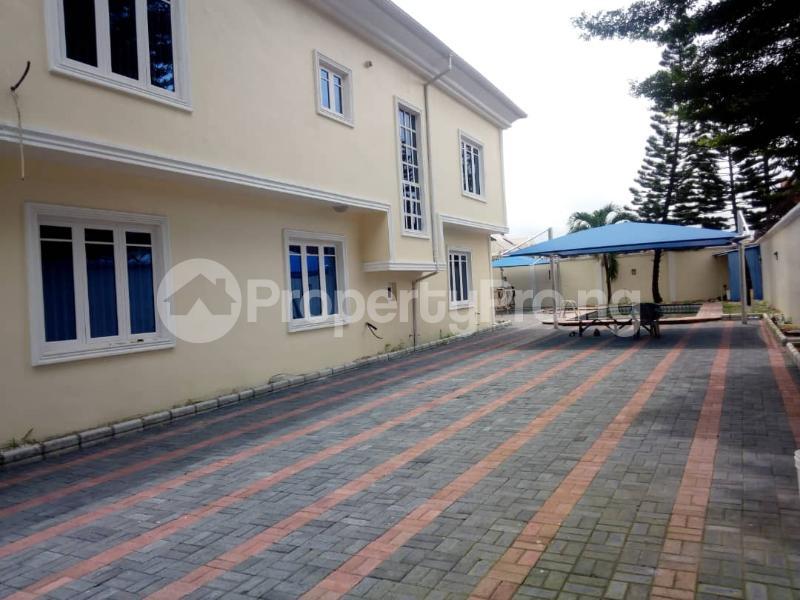 6 bedroom Detached Duplex House for sale --- Lekki Phase 1 Lekki Lagos - 11