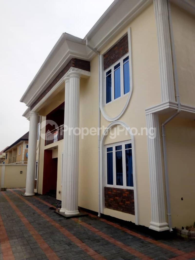6 bedroom Detached Duplex House for sale --- Lekki Phase 1 Lekki Lagos - 14