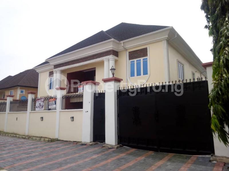 6 bedroom Detached Duplex House for sale --- Lekki Phase 1 Lekki Lagos - 0