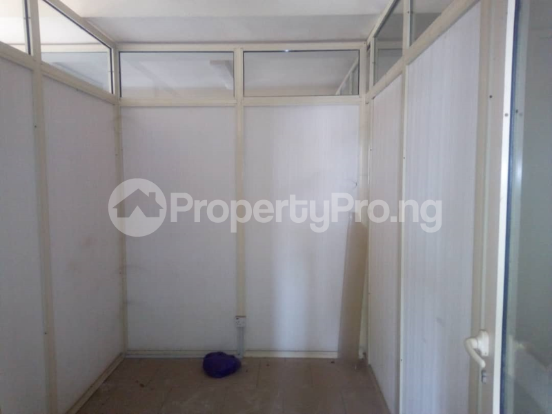 Commercial Property for rent ---- Allen Avenue Ikeja Lagos - 0