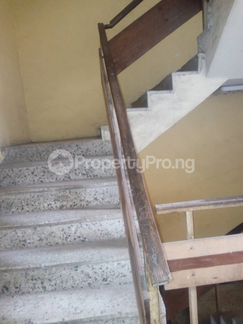 Commercial Property for rent ---- Allen Avenue Ikeja Lagos - 3