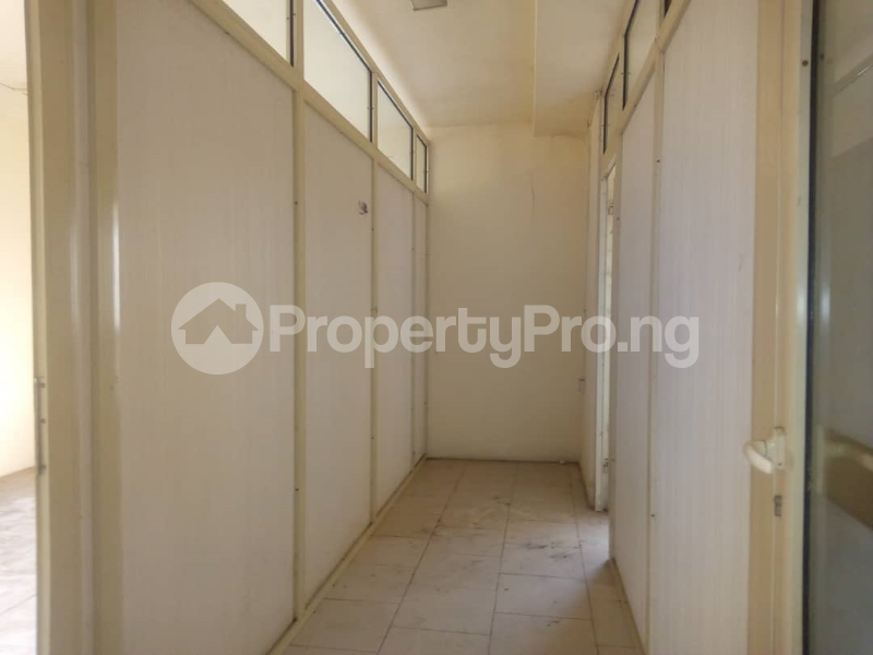 Commercial Property for rent ---- Allen Avenue Ikeja Lagos - 1
