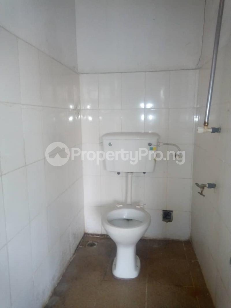 Commercial Property for rent ---- Allen Avenue Ikeja Lagos - 2