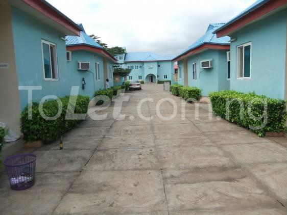 10 bedroom Commercial Property for sale Plot 9 Futa south Gate  Akure Ondo - 0