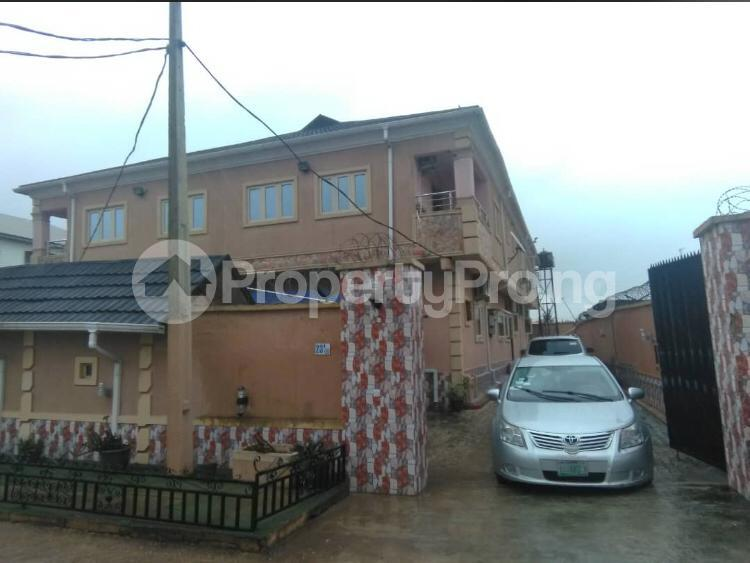 6 bedroom House for sale Mende Maryland Lagos - 4
