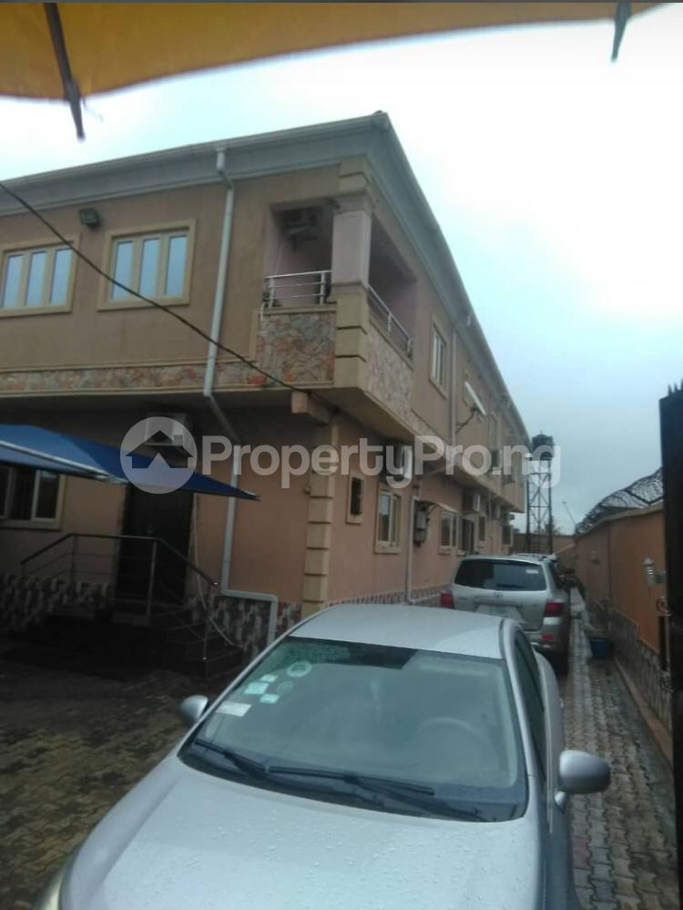 6 bedroom House for sale Mende Maryland Lagos - 5