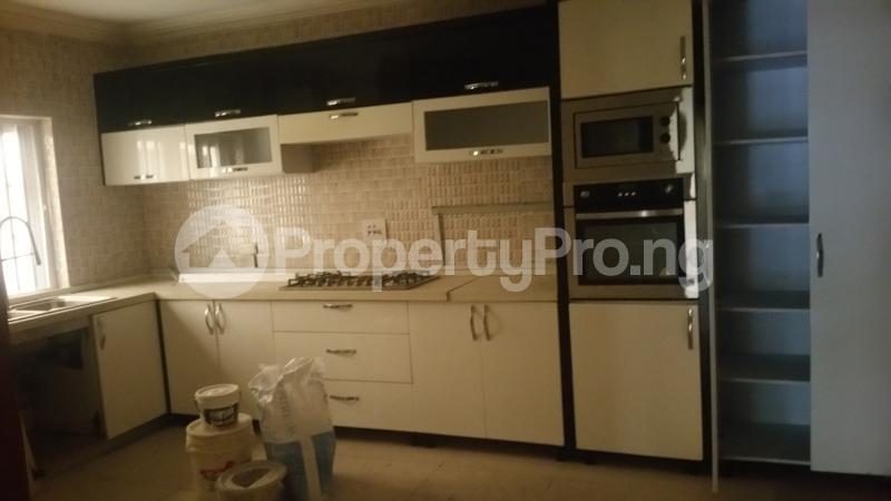 4 bedroom Blocks of Flats House for sale Apapa G.R.A Apapa Lagos - 15