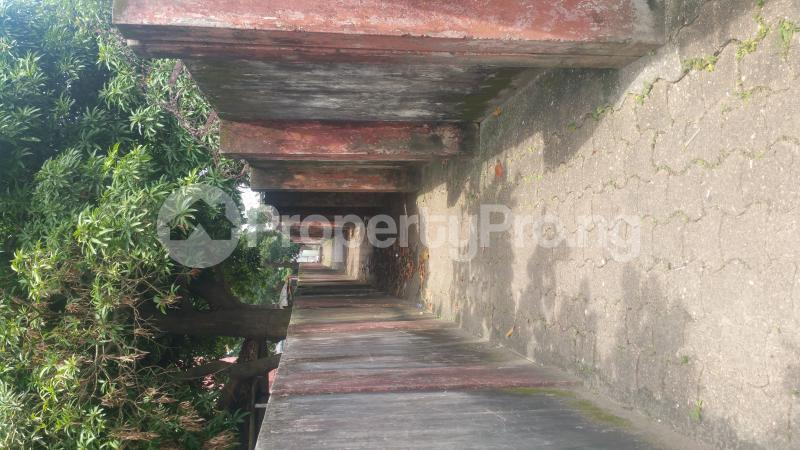 4 bedroom Blocks of Flats House for sale Apapa G.R.A Apapa Lagos - 13