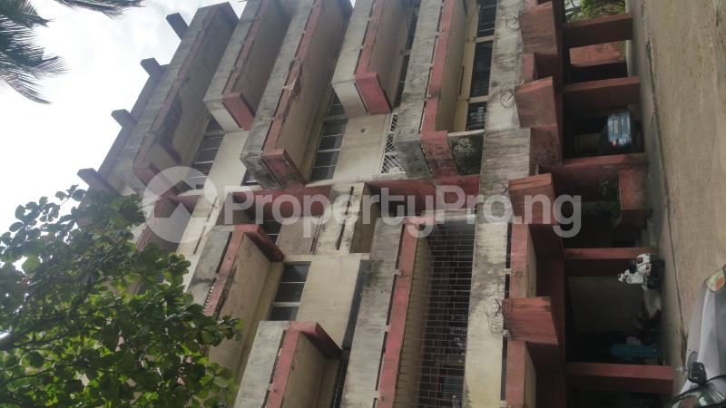4 bedroom Blocks of Flats House for sale Apapa G.R.A Apapa Lagos - 14
