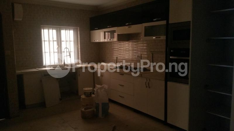 4 bedroom Blocks of Flats House for sale Apapa G.R.A Apapa Lagos - 16