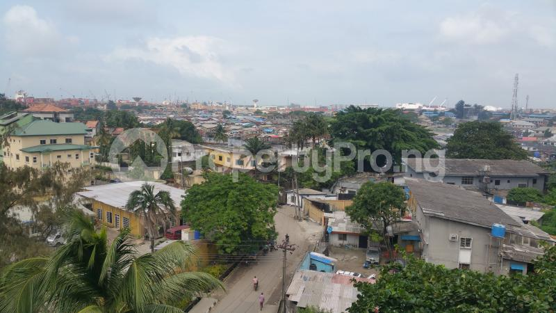 4 bedroom Blocks of Flats House for sale Apapa G.R.A Apapa Lagos - 1