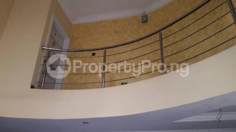 Detached Duplex House for sale Off Ajoke Salako Street; Ifako-gbagada Gbagada Lagos - 15