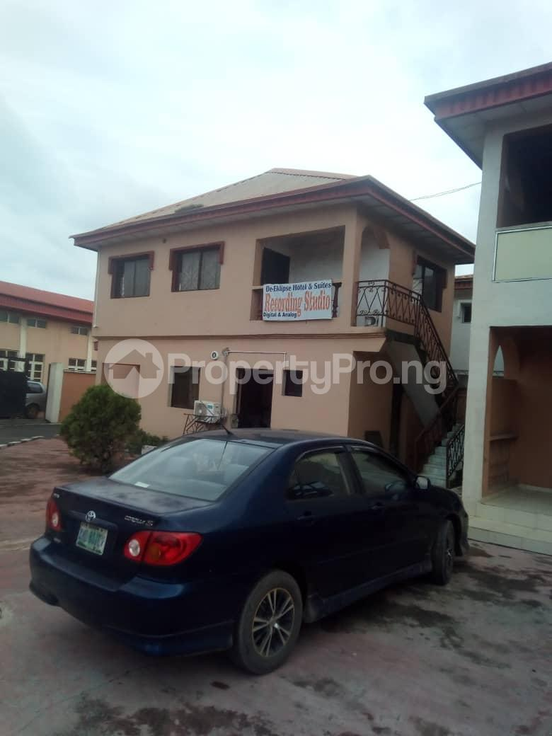 10 bedroom Hotel/Guest House Commercial Property for rent Airport road ikeja Airport Road(Ikeja) Ikeja Lagos - 0