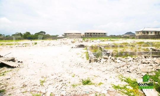 Mixed   Use Land Land for sale after stonehedge estate, orchid Road Lafiaji 2nd roundabout Lekki Lagos - 4