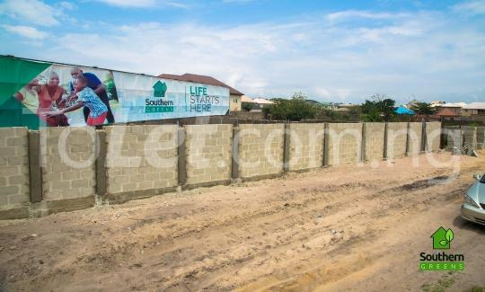 Mixed   Use Land Land for sale after stonehedge estate, orchid Road Lafiaji 2nd roundabout Lekki Lagos - 5