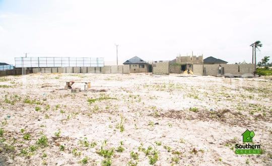 Mixed   Use Land Land for sale after stonehedge estate, orchid Road Lafiaji 2nd roundabout Lekki Lagos - 3