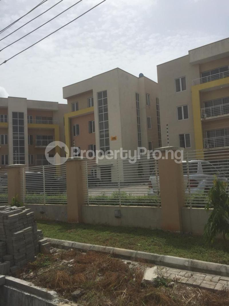 2 bedroom Flat / Apartment for rent Lekki Phase 1 Lekki Lagos - 6