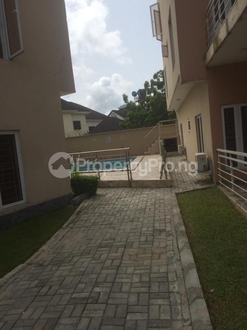 2 bedroom Flat / Apartment for rent Lekki Phase 1 Lekki Lagos - 1