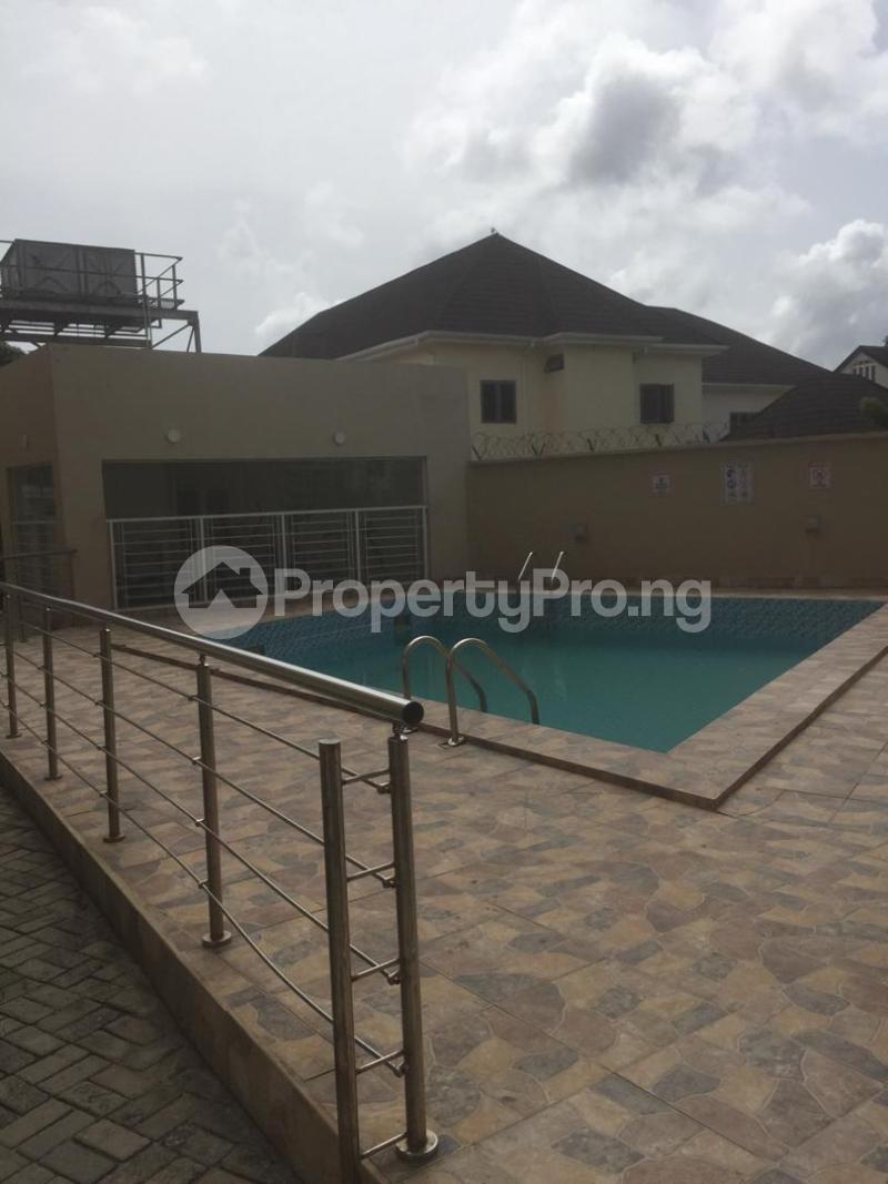 2 bedroom Flat / Apartment for rent Lekki Phase 1 Lekki Lagos - 4