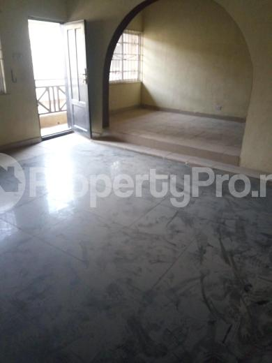 2 bedroom Flat / Apartment for rent weighbridge Mile 12 Kosofe/Ikosi Lagos - 0