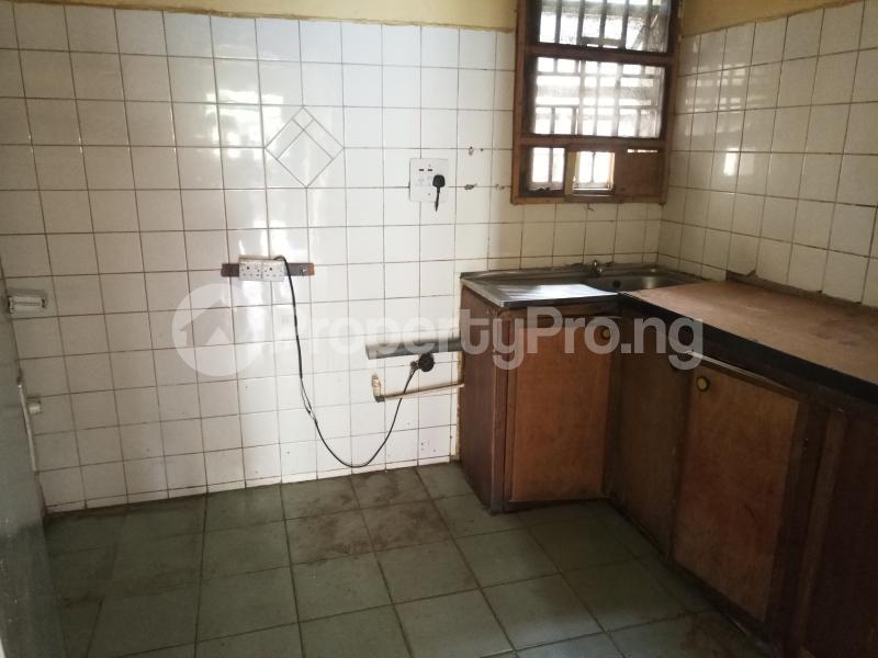 2 bedroom Mini flat Flat / Apartment for rent Wuse zone5 Wuse 1 Abuja - 1