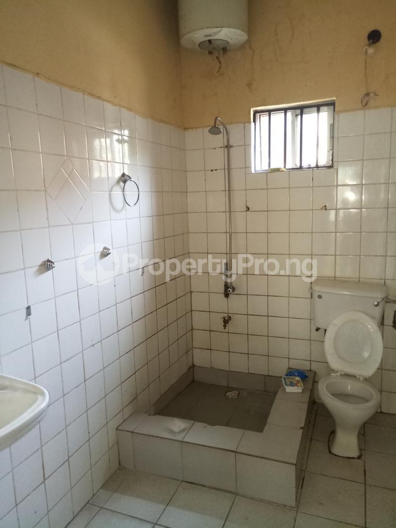 2 bedroom Mini flat Flat / Apartment for rent Wuse zone5 Wuse 1 Abuja - 5