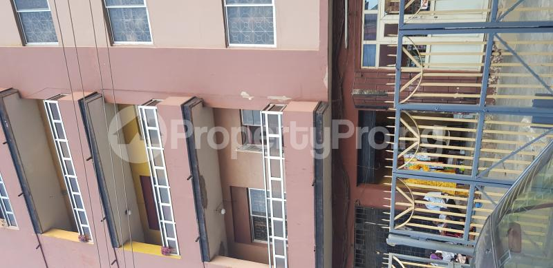 3 bedroom Self Contain Flat / Apartment for rent Awofeso Palmgroove Shomolu Lagos - 6