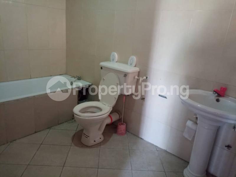 3 bedroom Flat / Apartment for rent Ikota Ikota Lekki Lagos - 8