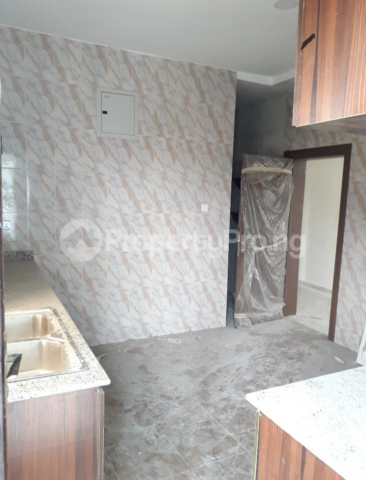 3 bedroom Flat / Apartment for rent Ado Ajah Lagos - 2