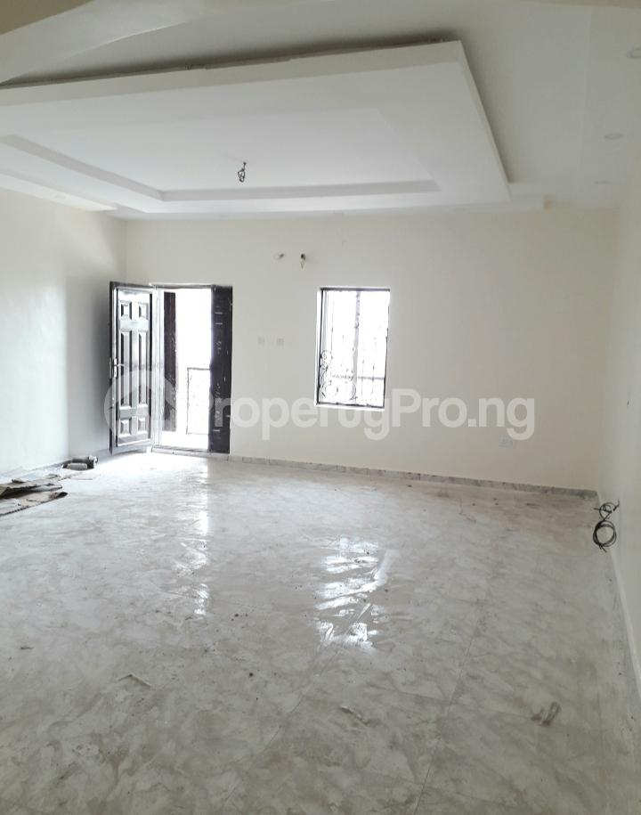 3 bedroom Flat / Apartment for rent Ado Ajah Lagos - 10