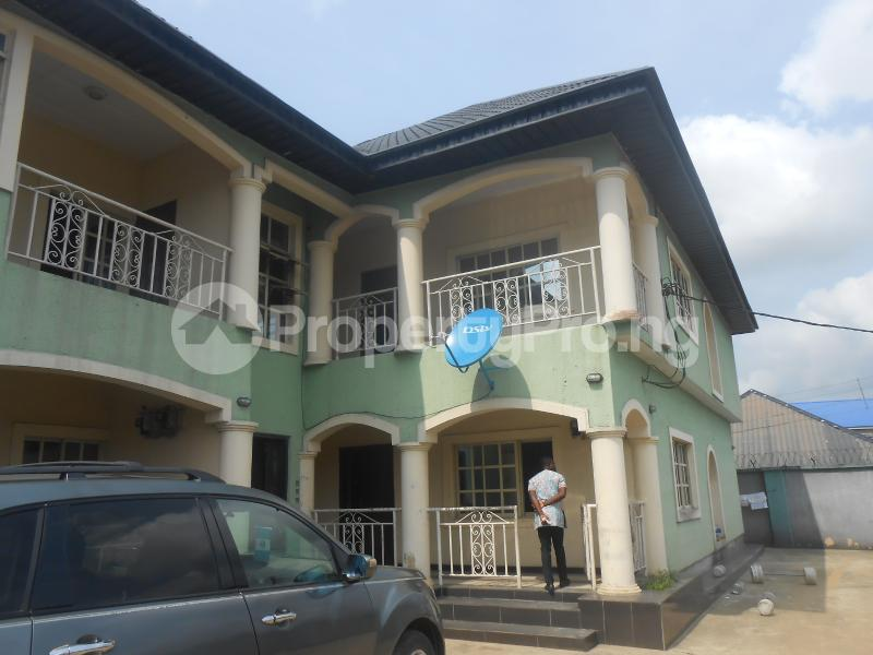 3 bedroom Flat / Apartment for rent UYO Uyo Akwa Ibom - 0