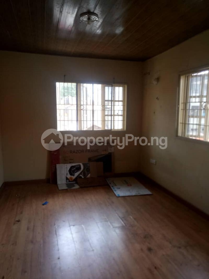 3 bedroom Flat / Apartment for rent Abule ijesha Abule-Ijesha Yaba Lagos - 4