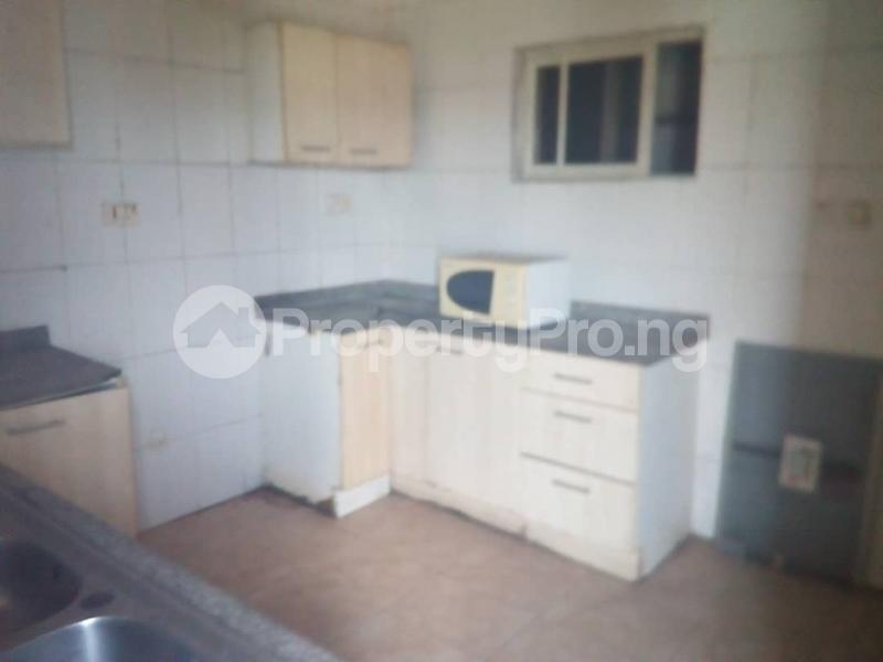 3 bedroom Flat / Apartment for rent Victory Park Estate Jakande Lekki Lagos - 7
