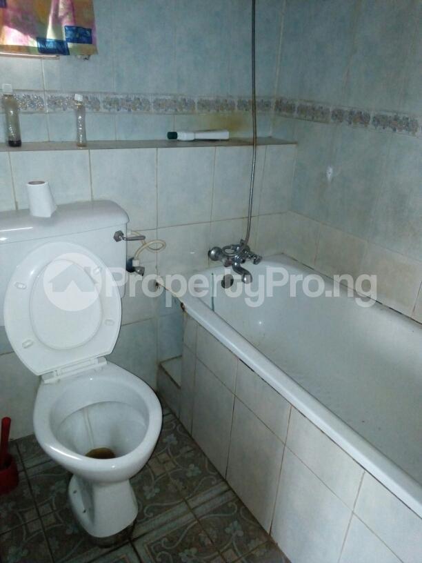 3 bedroom Flat / Apartment for rent Adebola ojomo Aguda Surulere Lagos - 4