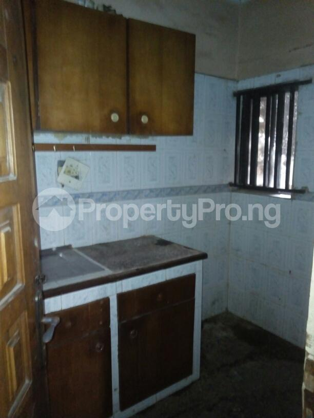 3 bedroom Flat / Apartment for rent Adebola ojomo Aguda Surulere Lagos - 1