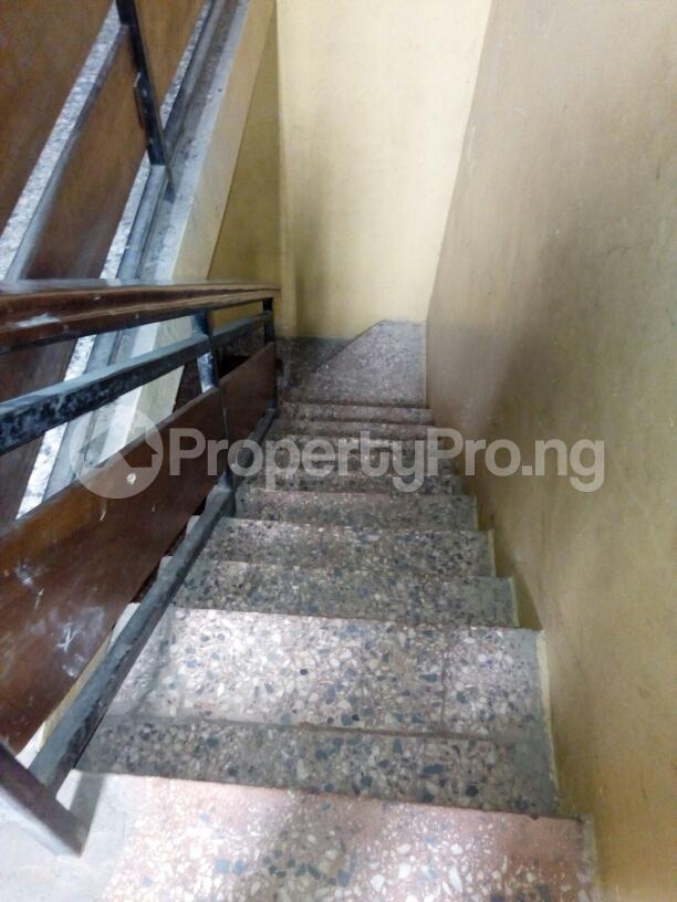 3 bedroom Flat / Apartment for rent Adebola ojomo Aguda Surulere Lagos - 5