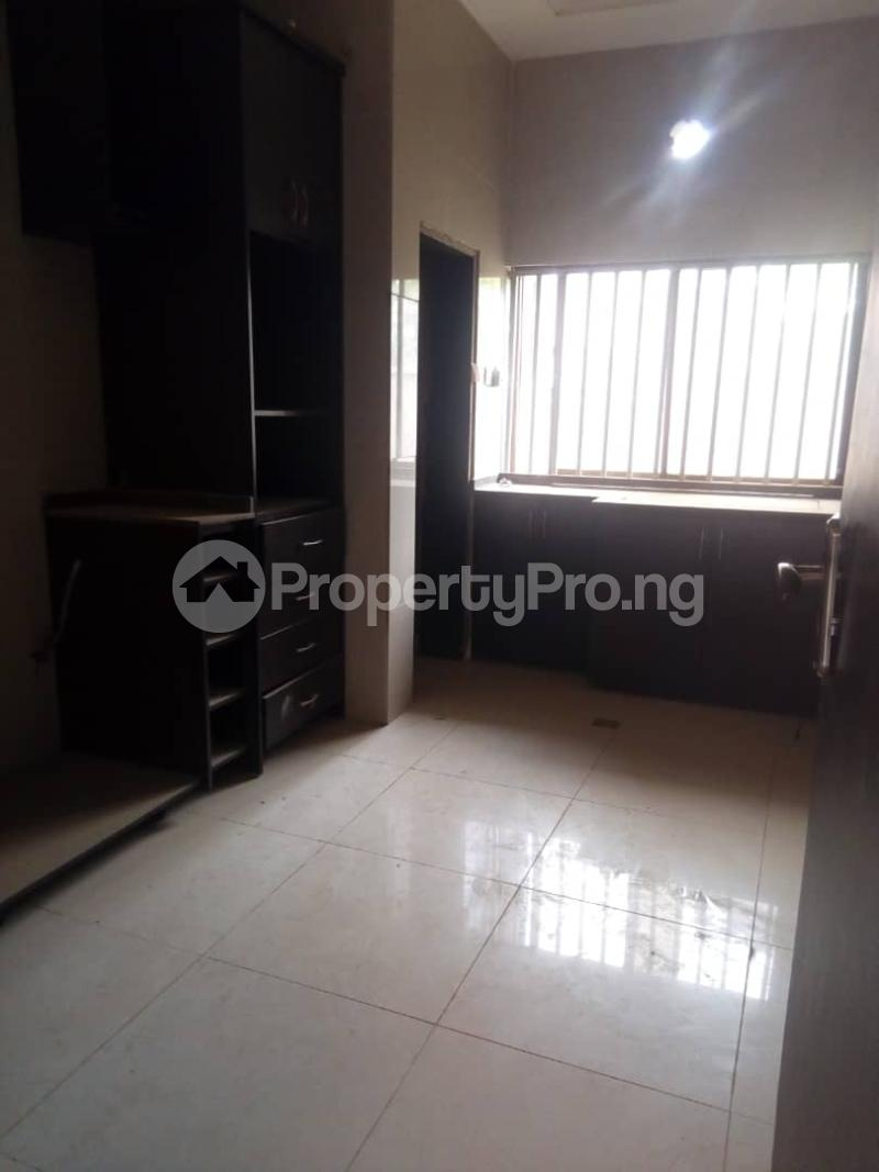 4 bedroom Detached Bungalow House for rent nile  Maitama Abuja - 3