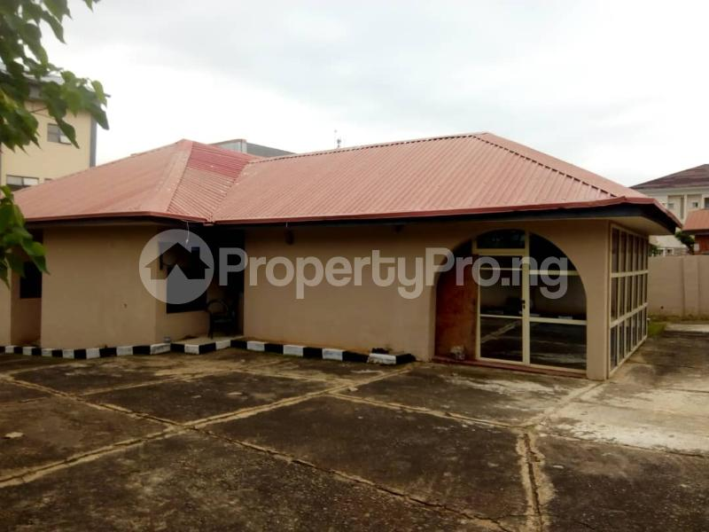 4 bedroom Detached Bungalow House for rent nile  Maitama Abuja - 0