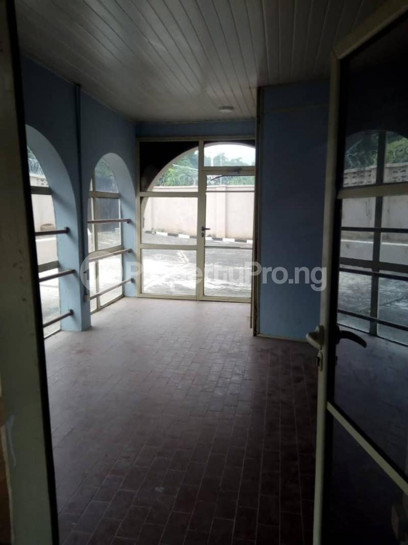 4 bedroom Detached Bungalow House for rent nile  Maitama Abuja - 1