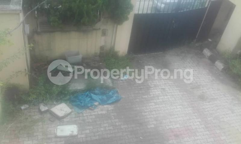 4 bedroom Detached Duplex House for sale maryland Maryland Lagos - 23