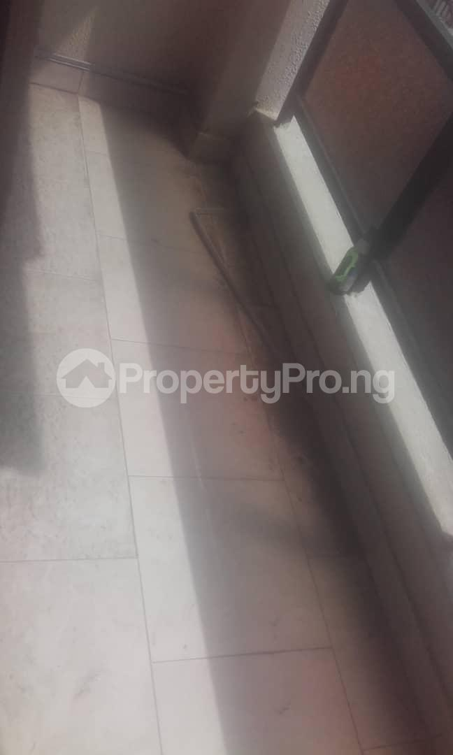 4 bedroom Detached Duplex House for sale maryland Maryland Lagos - 22
